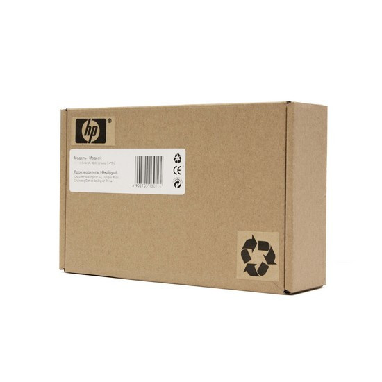 Блок питания для ноутбука Hewlett Packard, HP 19В\2,05А (400W), Разъем выходной: 4,0x1,7 мм, Разъем входной: C
