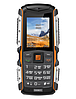Телефон сотовый кнопочный Texet TM-513R, Класс защиты IPX: IP67, Кол-во слотов SIM: 2, Цвет: Чёрно-оранжевый, фото 4