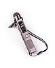 Диктофон Ritmix RR-150, 8 Gb, MP3, WAV, Время записи: PCM 12ч., NR - 48 ч., HQ - 142 ч., Матричный, Радио, Сер, фото 3