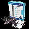 Диктофон Ritmix RR-150, 8 Gb, MP3, WAV, Время записи: PCM 12ч., NR - 48 ч., HQ - 142 ч., Матричный, Радио, Сер, фото 6