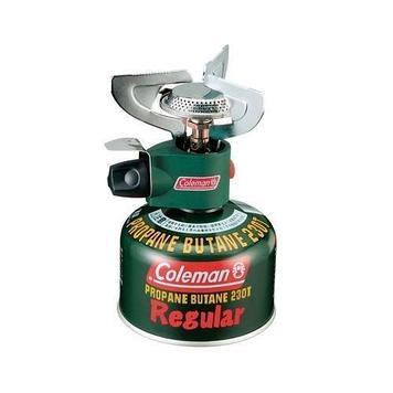 Плитка газовая вертикальная Coleman Outlander Micro, Мощность: 2100 Вт, Регулировка мощности: Плавная, Расход:
