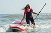 Буксируемый водный аттракцион доска Jobe Surf Sup 1P, Кол-во мест: 1, Безопасность на воде: Да, Дренаж: Есть,, фото 2