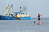 Буксируемый водный аттракцион доска Jobe Surf Sup 1P, Кол-во мест: 1, Безопасность на воде: Да, Дренаж: Есть,, фото 4