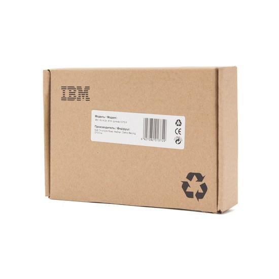 Блок питания для ноутбука IBM 16В\4,2А (67W), Разъем выходной: 5,5x2,5 мм, Разъем входной: C8