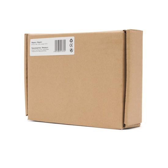 Блок питания для ноутбука Hewlett Packard, HP 18,5В\6,5А (120W), Разъем выходной: 7,4*5,0 мм (контакт внутри),