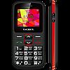 Телефон сотовый бабушкофон Texet TM-B217, Кол-во слотов SIM: 2, Цвет: Чёрно-красный, фото 3