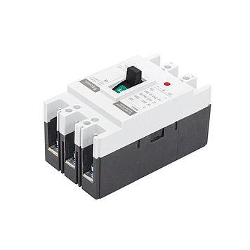 Автоматический выключатель установочный iPower ВА55-63 3P 25А, 380/660 В, Кол-во полюсов: 3, Предел отключения