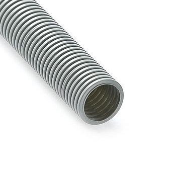 Труба гофрированная электротехническая Рувинил 13201, Диаметр: 32мм, Длина: 25 м, Материал: ПВХ (Поливинилхлор