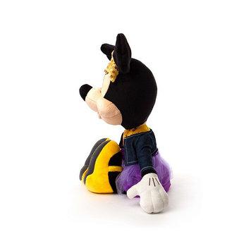 Мягкая игрушка DreamMakers Disney Минни Маус, Воспроизведение звуков: Да, Упакова: Пакет, (DMW01/M)