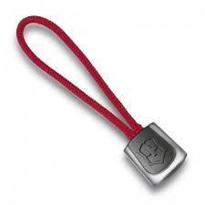 Темляк Victorinox, Цвет: Красный, Упаковка: Без индивидуальной упаковки (4.1824.1)