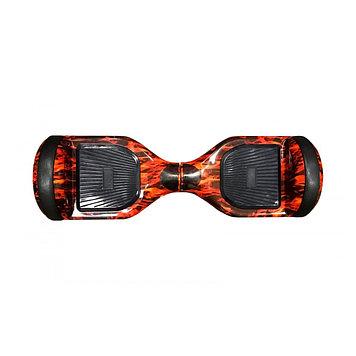 Гироскутер X-game X65A-07, Скорость (max.): 15 км/ч, Запас хода: 25 км, Нагрузка: 100  кг, Размер колеса: 10''