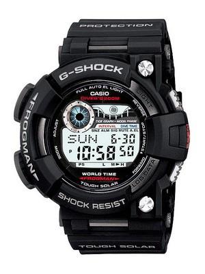 Часы электронные наручные мужские Casio G-SHOCK GF-1000-1DR , Механизм: Кварц, Браслет: Ремешок из полимерного