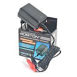 Зарядка Robiton LAC612-500 для батарей 6v и 12v, фото 2