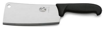 Топорик кухонный Victorinox Kitchen Cleaver, Общая длина: 315 мм, Длина клинка: 190 мм, Материал клинка: Нержа