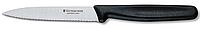 Нож кухонный Victorinox Paring Knife Serrated Pointed, Общая длина: 210 мм, Длина клинка: 100 мм, Материал кли