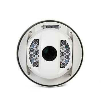 Камера аналоговая купольная Eagle EGL-CSP580, Разрешение: 680 ТВЛ, Тип объектива: автофокус f=3.5 - 129.5 мм,