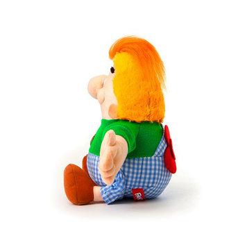 Мягкая игрушка DreamMakers Союзмультфильм Карлсон, Воспроизведение звуков: Да, (КРЛ0/М)