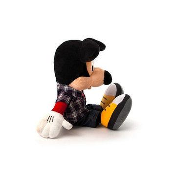 Мягкая игрушка DreamMakers Disney Микки Маус, Воспроизведение звуков: Да, (DWM01/М)