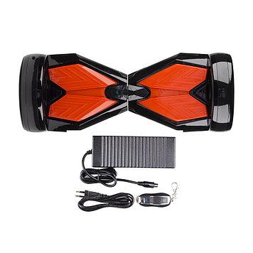 Гироскутер Smart Balance Wheel EU26BBL, Скорость (max.): 12 км/ч, Запас хода: 15-20 км, Нагрузка: 110 кг, Угол