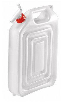 Канистра для воды Wehncke 154586, 10 л, Цвет: Бело-красный