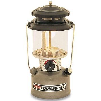 Лампа бензиновая Coleman 1 Mantle, Цвет: Коричневый, Упаковка: Розничная, (282-700e)