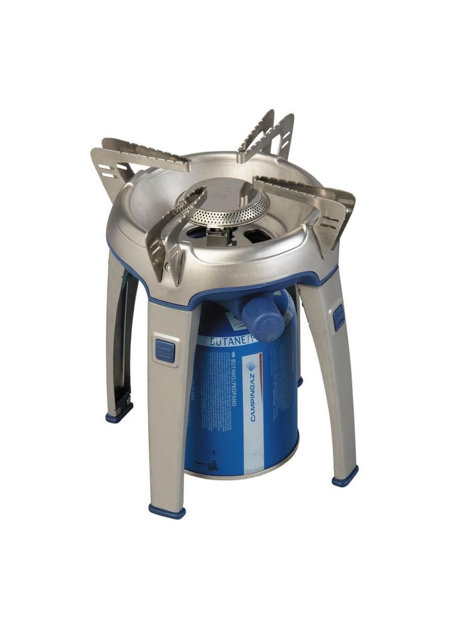 Плитка газовая вертикальная Campingaz Twister Bivouac, Мощность: 2600 Вт, Регулировка мощности: Плавная, Расхо