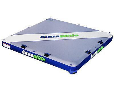 Буксируемый водный аттракцион надувная платформа AIRPORT RAFT Lanai 3P, Кол-во мест: 3, 6, Безопасность на вод