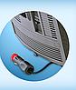 Автохолодильник термоэлектрический EZetil E-15 ABB, Персон: 2, Вместимость: Полезный - 14 л, Электропитание: 1, фото 2