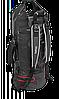 Сумка водонепроницаемая LaPlaya Dry Bag Cylinder, 50 л, Цвет: Чёрный, (800301), фото 3