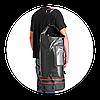 Сумка водонепроницаемая LaPlaya Dry Bag Cylinder, 50 л, Цвет: Чёрный, (800301), фото 5