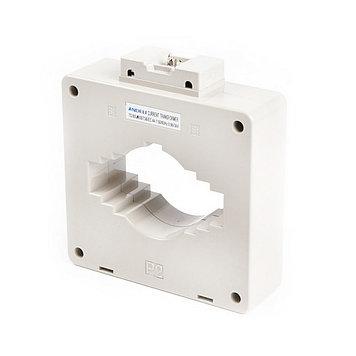 Трансформатор тока шинный Andeli MSQ-100 3000/5, Класс точности 0,5, Первичный/вторичный 3000/5 А, Цвет: Белый