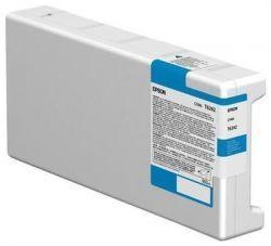 Картридж Epson C13T624500 (№T6245), Объем: 950 мл, Цвет: Светло-голубой, Совместимость: Stylus Pro GS6000