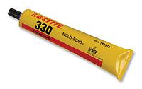 330 LOCTITE 50/40ml Комплект клей/активатор 7386