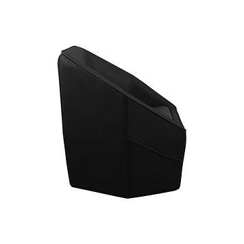 Диван геймерский AeroCool P7-CH1 AIR, Нагрузка (max): 150 кг, Карманы, Подлокотники, Вентиляция, Цвет: Чёрно-с
