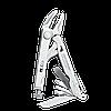 Мультитул карманный Leatherman Crunch, Кол-во функций: 15 в 1, Цвет: Серебристый, (CRUNCHNG), фото 3