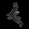 Мультитул карманный Leatherman Signal, Функционал: Для путешествий, Кол-во функций: 19 в 1, Цвет: Чёрный, (SIG, фото 3
