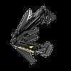 Мультитул карманный Leatherman Signal, Функционал: Для путешествий, Кол-во функций: 19 в 1, Цвет: Чёрный, (SIG, фото 4