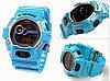 Часы электронные наручные мужские Casio G-SHOCK GLS-8900-2DR, Механизм: Кварц, Браслет: Ремешок из пластика, З, фото 2