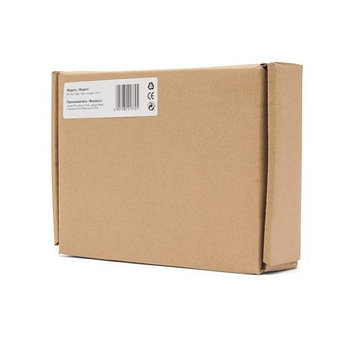 Блок питания для ноутбука Lenovo 19,5В\7,1А (135W), Разъем выходной: 6,3x3,0 мм, Разъем входной: C6, Питание: