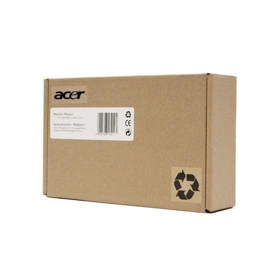 Блок питания для ноутбука Acer 19В\4,74А (90W), Разъем выходной: 5,5x2,5 мм, Разъем входной: C8, Питание: 230