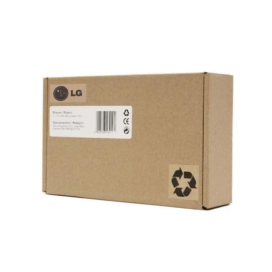 Блок питания для ноутбука LG 19В\4,74А (90W), Разъем выходной: 4,8x1,7 мм, Разъем входной: C6, Питание: 230 В,