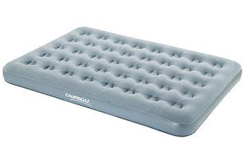 Матраc надувной Campingaz Quickbed Airbed Double, Форм-фактор: Прямоугольный, Мест: 2, Материал: Поливинилхлор