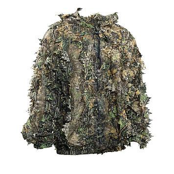 Маскировочный костюм Deerhunter Sneaky 3D, Цвет: Лес, Размер: 52-54 (L\XL), (2065)