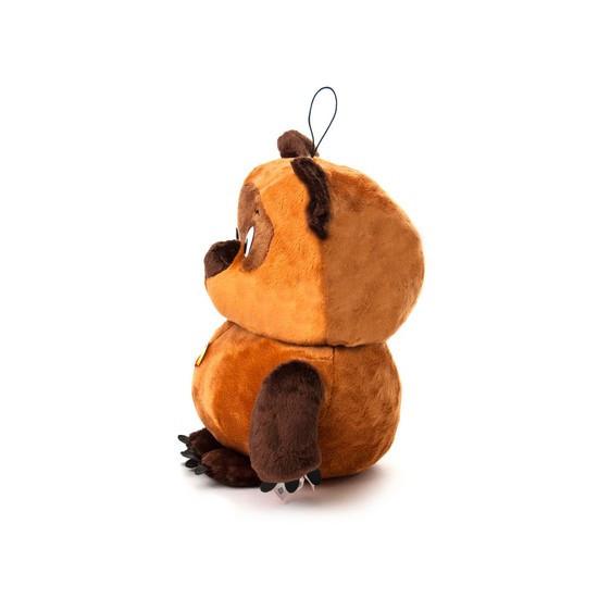 Мягкая игрушка DreamMakers Союзмультфильм Винни-Пух, Воспроизведение звуков: Да, (ВИН0/М)