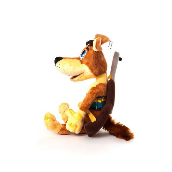 Мягкая игрушка DreamMakers Союзмультфильм Шарик Трое из Простоквашино, Воспроизведение звуков: Да, (ПСШ01/М)
