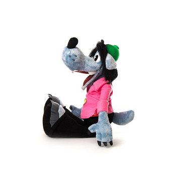 Мягкая игрушка DreamMakers Союзмультфильм Волк Ну, погоди, Воспроизведение звуков: Да, (ВНП01/М)