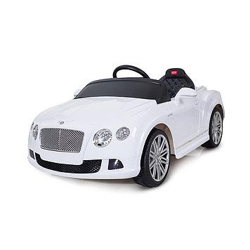 Электромобиль детский Rastar Bently GTC, Цвет: Белый, Упаковка: Коробка, (82100W)