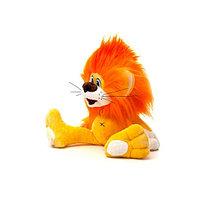 Мягкая игрушка DreamMakers Союзмультфильм Львёнок Как львенок и черепаха пели песню, Воспроизведение звуков: Д