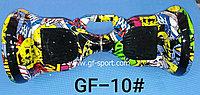 Гироскутер Автобаланс Offroad 10 дюймов(Bluetooth)(samsung) + сумка в подарок