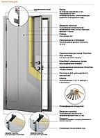 Стальные двери DoorHan, фото 1